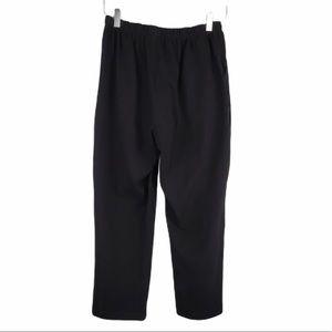 Brynn Walker Cotton Elastic Waist Comfy Pants